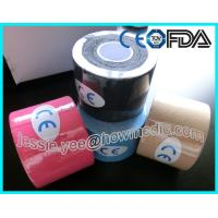 Buy cheap How Medic 100% Cotton Sports Kinesiologie Tape from wholesalers