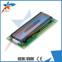 Buy cheap Lcd1602 1602 Module Blue Screen 16x2 Character LCD Display Module Hd44780 from wholesalers