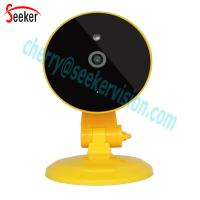 Buy cheap Wireless WiFi IP Vr Camera with 360 Degree 720P 960p APP Home Security Fisheye Camera from wholesalers