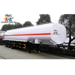 Buy cheap Liquid Fuel Oil Diesel 30M3 30000 Liters 6000 Gallon Tanker Trailer from wholesalers