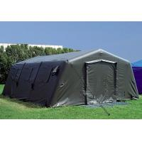Buy cheap 20 Persons Rescue Militaly Inflatable Tent High Durable For Camp from wholesalers