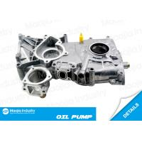 Buy cheap 13500 - 40F00 Timing Cover Car Engine Oil Pump For 91 - 94 Nissan 240SX 2.4L DOHC KA24DE from wholesalers