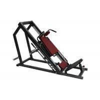 Buy cheap Dual - Use Hammer Strength Plate Loaded Hack Squat /  Leg Press Machine from wholesalers