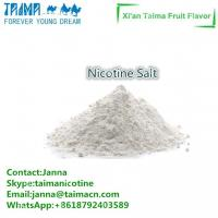 Buy cheap Xian Taima More Than 500 Different Concentrated Fruit Flavors of Nicotine Salt E Liquids of Nicotine Taste E Juice from wholesalers