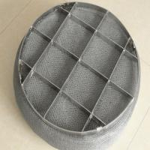Buy cheap China manufacturer wire mesh demister /demister filter/mist eliminator from wholesalers