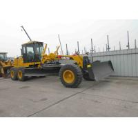 Buy cheap Flexible XCMG Motor Grader GR215 8970*2625*3420mm Size For Road / Farmland from wholesalers