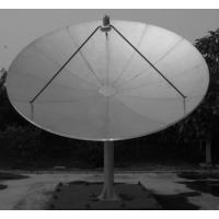 Buy cheap TVRO antenna from wholesalers