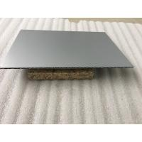 Anti - Corrosion PVDF Aluminum Composite Panel With Pollutant Resistance