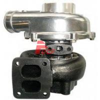 Buy cheap 6SD1 Excavator Turbocharger RHE7  114400-3340 For Hitachi Excavator Parts EX300-3 from wholesalers