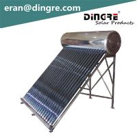 Buy cheap Solar water heater price We are solar water heater China manufacturer W1 from wholesalers