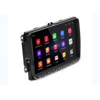Buy cheap DC12V Android Car DVD Players  9 Inch GPS Navigation Wifi Car Cd Dvd Player Touch Screen from wholesalers