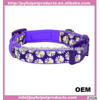 Buy cheap Strong Nylon Training pet dog slip Lead pet collar and leash from wholesalers