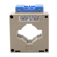 Buy cheap Best quality low voltage square type 5A or 1A current transformer BH-0.66I with energy meter from wholesalers