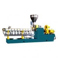 Buy cheap conical twin screw extruder product