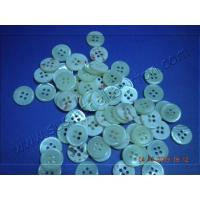 Buy cheap Natural Trocas Shell Buttons from wholesalers