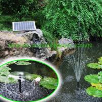 Buy cheap Solar Submersible Pump from wholesalers