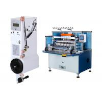 Buy cheap Winding Machine Coil Winding Parts Stable And Consistence Tension Control from wholesalers