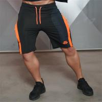 Buy cheap Custom Design Mens Sports Shorts Eco Friendly Material For Adults Age Group from wholesalers