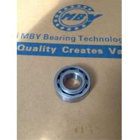 Buy cheap High Precision Rub Smoothly Ball Bearing Hub Wheel Machines Deep Groove Ball Bearing 6900-2rs from wholesalers