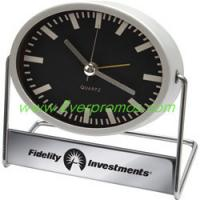 Buy cheap Swiveling Metal Alarm Clock from wholesalers