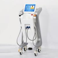 Buy cheap spa use vertical professional thermagic skin tightening rf micro needle machine from wholesalers