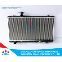Buy cheap Radiator Manufacturers Suzuki Liana/Aero 2001-2004 AT Aluminous 17700-54G10 product