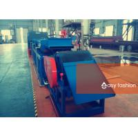 Industrial Steel Belt Reduction Furnace Iron Powder Automation For Electronic