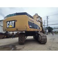 Buy cheap Caterpillar 390DL Used Excavator product