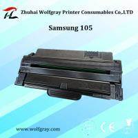 Buy cheap Compatible for Samsung MLT-105  toner cartridge from wholesalers