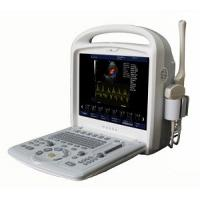 Buy cheap 15inch Full-digital Color Doppler Ultrasound System Portable With 3D / 4D Software from wholesalers