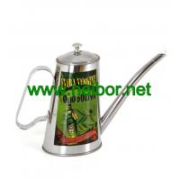 Buy cheap custom order stainless steel olive oil pourer product