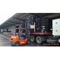 Buy cheap forklift attachment Rotate tires clip from wholesalers