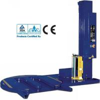 Buy cheap Wrapping Pallet Packaging Machine from wholesalers