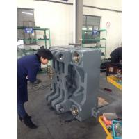 Buy cheap Low power consumption high speed injection molding machine model K3-560 from wholesalers