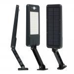 Buy cheap All In One Type 60 LED Solar Street Light , 900lm Motion Sensor Wireless Street Light from wholesalers