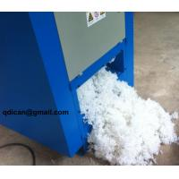 Buy cheap Polyester micro fiber balls making machine from wholesalers