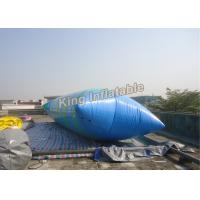 Buy cheap Commercial Waterproof Giant inflatable water blobs for outdoor amusement park equipment product