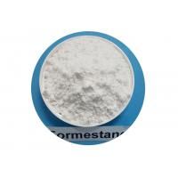 Buy cheap Safety Formestane Steroids Powder for Cancer Treatment , Muscle Building Supplements 566-48-3 from wholesalers