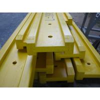 Buy cheap H20 Timber beam for concrete formwork construction from wholesalers