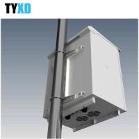 Buy cheap Precision Network Rack Cabinet , IP55 Waterproof Outdoor Data Cabinet from wholesalers