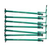 Buy cheap 360 Degree Swivel Drilling One Nozzle Mud Gun in Horizontal Directional Drilling from wholesalers