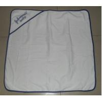 Buy cheap 100% cotton hooded towel from wholesalers