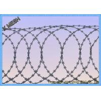 Buy cheap Razorwire Flat Profile – A Useful Alternative To Concertina Razor Wire With Clips from wholesalers