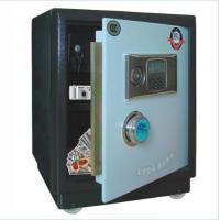 Buy cheap Burglar-proof safe box from wholesalers