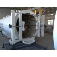 Buy cheap 380V 50HZ Hdpe Pipe Extruder Machine, 800 - 1200mm OD Pipe Making Machine from wholesalers