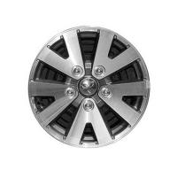 Buy cheap Stainless high quality steel wheel for cars from wholesalers