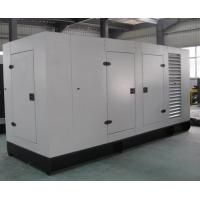 Buy cheap Silent generators price with doosan engine for sale from wholesalers