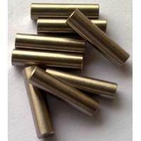Buy cheap NdFeB Bonded Tile magnets from wholesalers