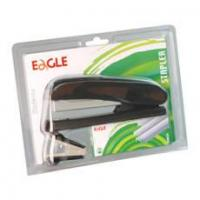 Stapler, Staple, Staple Remover Set