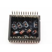 Buy cheap H6062FNL HF Gigabit Ethernet Transformer 1CT / 1CT SMD 1500Vrms from wholesalers